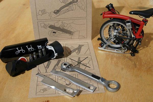 Brompton Tool-Kit