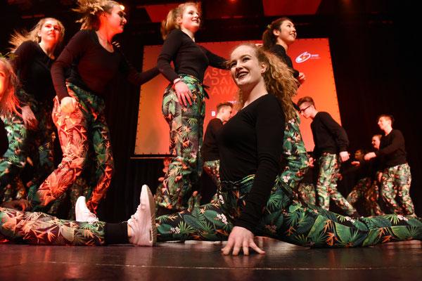 Sieger des BEKB Publikumspreis: The next generation / Schule Grosshöchstetten
