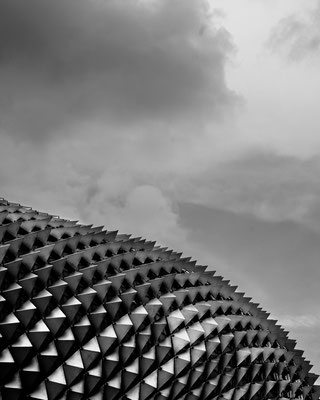 The Durian, Singapore 2018