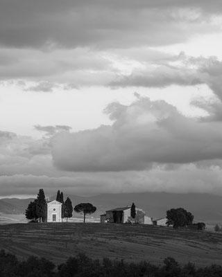 Vitaleta, San Quirico