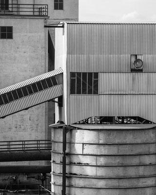 Colliery building II – Völklingen 2015