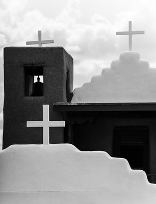 San Geronimo Chapel, Taos NM