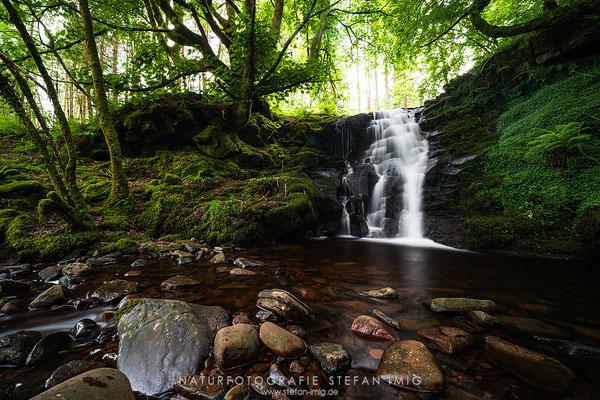 20190610-Caerfanell Wasserfall-8528035