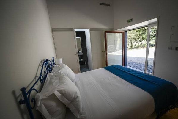 Kuschlige Betten für süße Träume