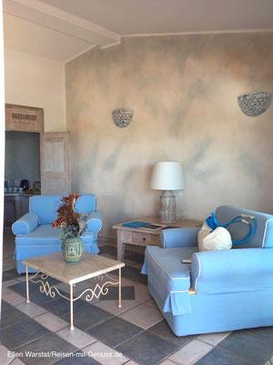 Freundlich und hell: Alle Zimmer im Marinedda bestechen mit Wohlfühl-Atmosphäre