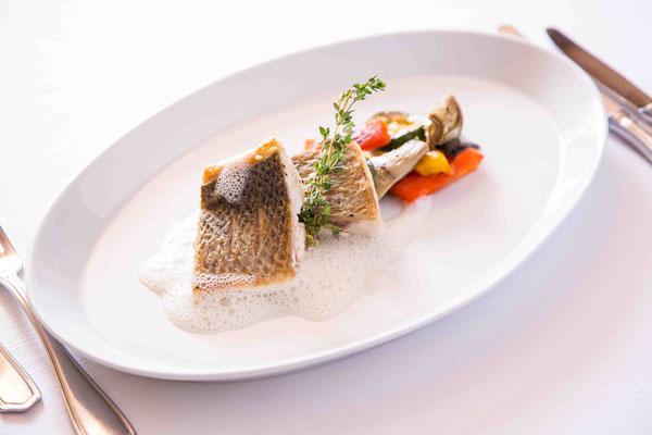 Küchen-Kunst: Fast zu schön, um verspeist zu werden