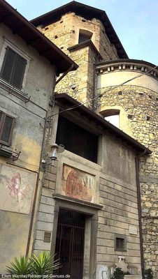 Monastero delle Clarisse: Kulturschatz in Lovere