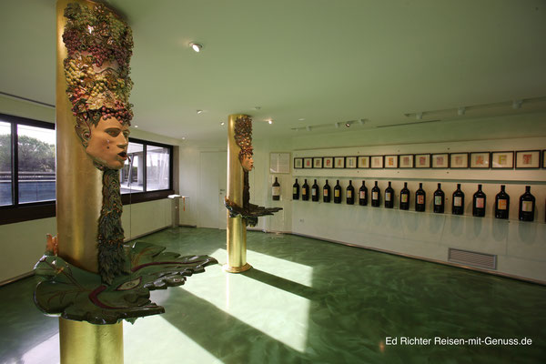 """Willkommen im """"Haus der Kunst"""""""