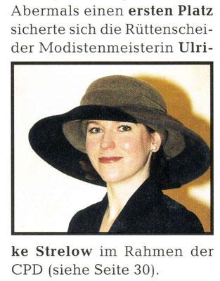 März 2001, Informer Magazin