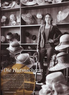 2014, Sternstunden - Mercedes LUEG Magazin