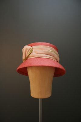 festlicher Hut