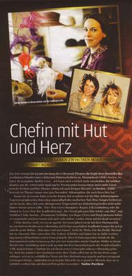 Dezember 2009, Informer Magazin