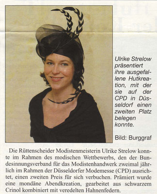 Februar 2002, Location Magazin