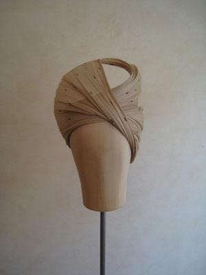 eleganter Turban