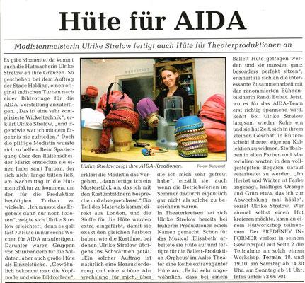 Oktober 2003, Informer Magazin