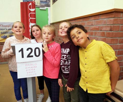 Ecole de Montdidier Le Prieuré