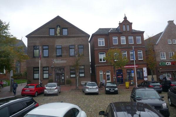 Rathaus Tönning