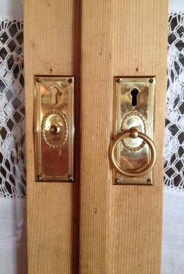 neue Verwendung für alte Altartücher