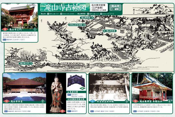 岡崎文化財マップ記事面