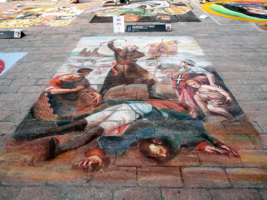 Grito de Dolores 16 septembre 1810, Monterrey, Mexico 2015