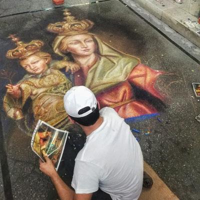 Festa patronale della Madonna della Fontana 2019, Francavilla Fontana