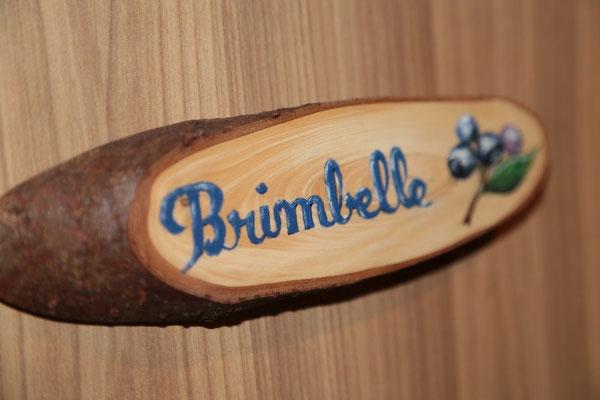 Chambre Brimbelle