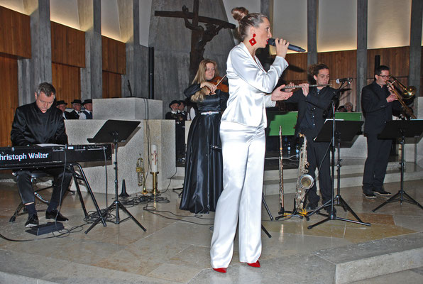Ensemble Christoph Walter Orchestra (CWO)