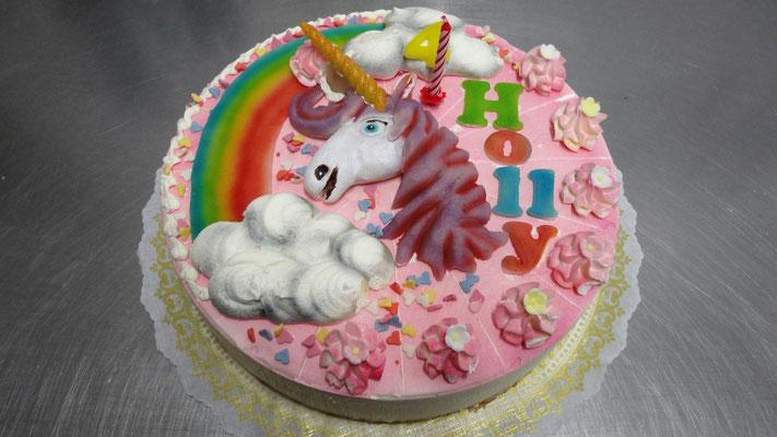 |8|: Geburtstagstorte - Kindergeburtstag