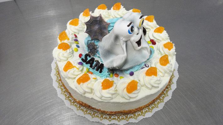 |6|: Geburtstagstorte - Kindergeburtstag