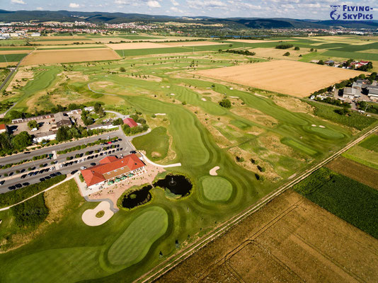 Golfplatz Niedernberg