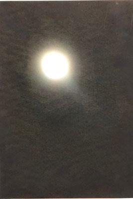 静岡放送賞  大石 安任 「満月」