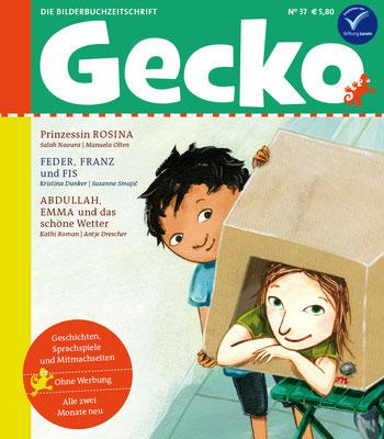 Gecko 37