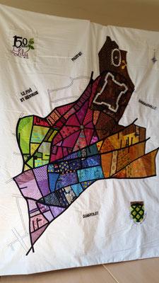 Plan de la Ville (Lil'Art)