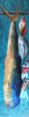 N°7 Venant de la mer 3 107x28 AST Vendu