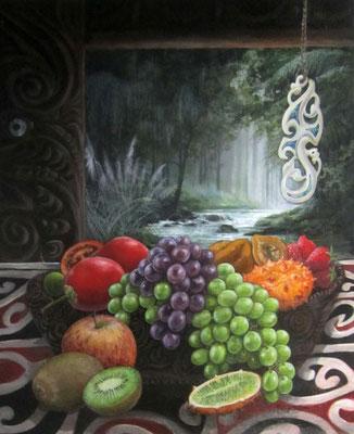 Peltier Fruits maori 55x46 ACP