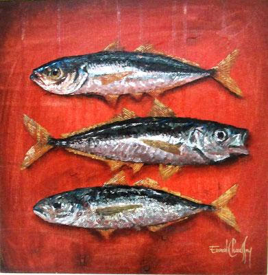N°18 Poisson du lagon2 35x35 AST