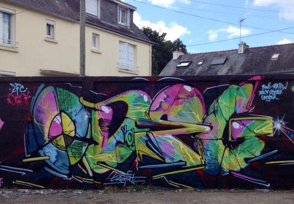 Odeg, Concarneau, 2015