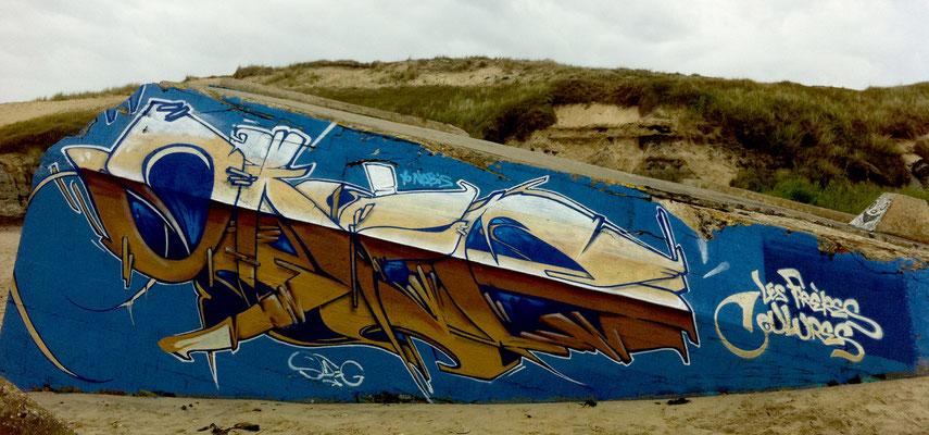 Bunker - ODEG - Montalivet 2011