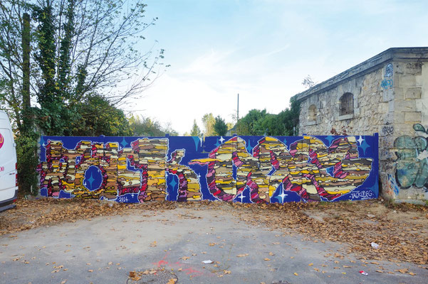 Odeg-Tack Bordeaux, 2015