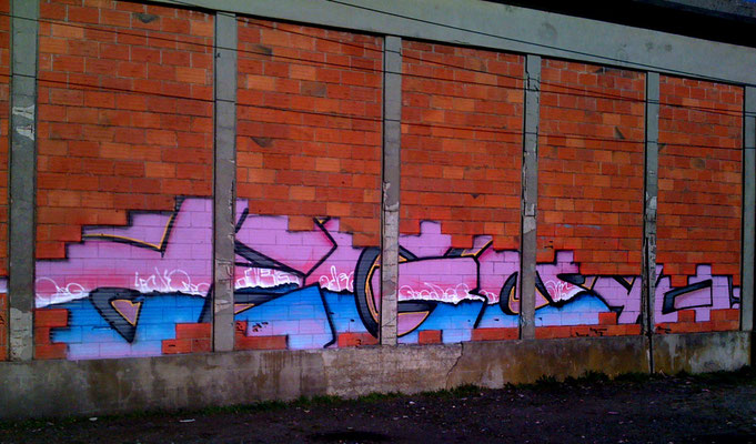 Briquodeg - ODEG - 2010