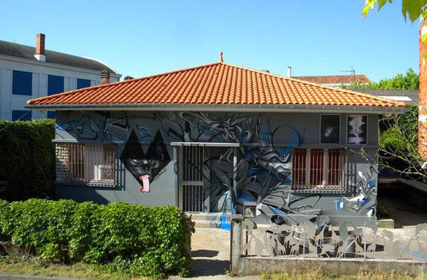 LCDC House - ODEG - 2010