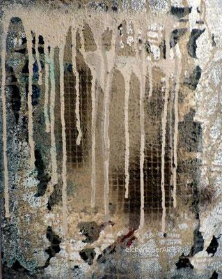 Mysterium 50 x 40 cm