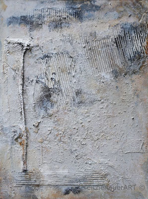 Ursprung | 80 x 60 cm