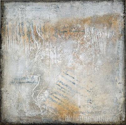 Nightflow III | 50 x 50 cm