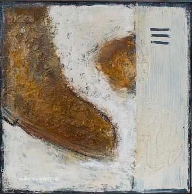 Stiefelchen | 30 x 30 cm