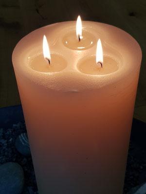 Fischer Kerzen