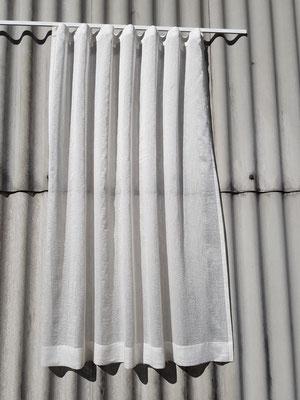 Vorhang daah auf Eternit