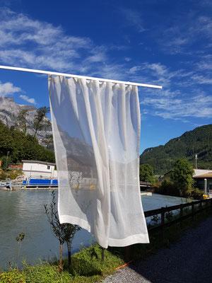 Vorhang daah an der Linth, by daah GmbH