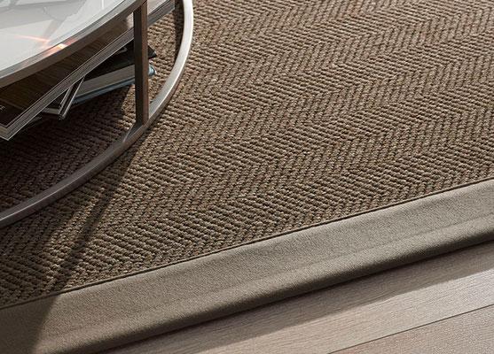 Teppich von JAB by daah GmbH