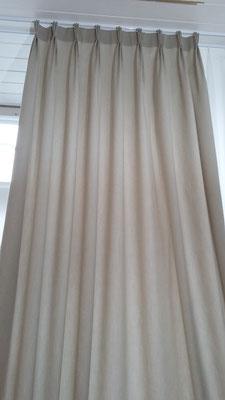 Vorhang von daah, Stoff Kendix